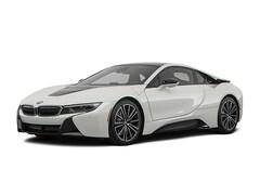 New 2020 BMW i8 Coupe near LA