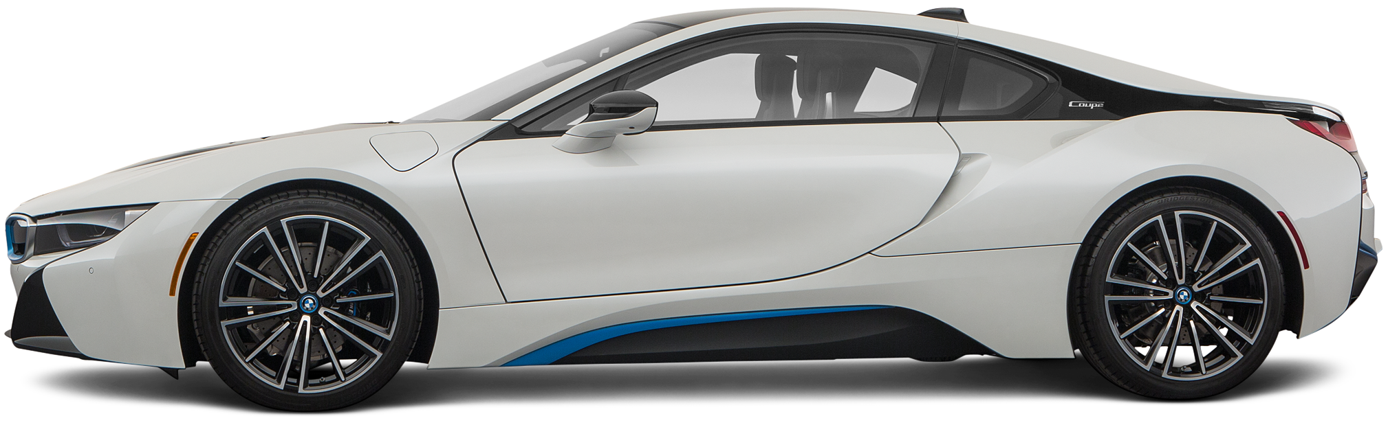 2020 BMW i8 Coupe