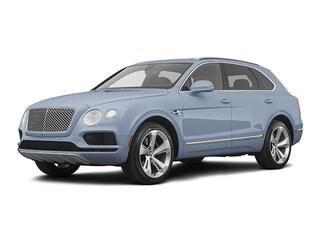 2020 Bentley Bentayga Hybrid SUV