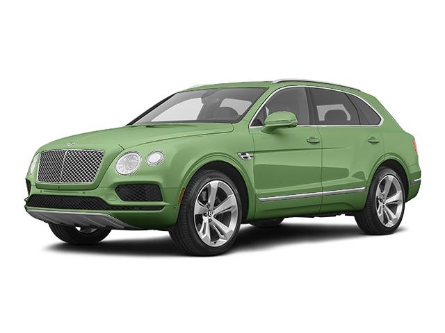2020 Bentley Bentayga More Powerful Than Ever >> 2020 Bentley Bentayga Suv Showroom In Wayland Ma