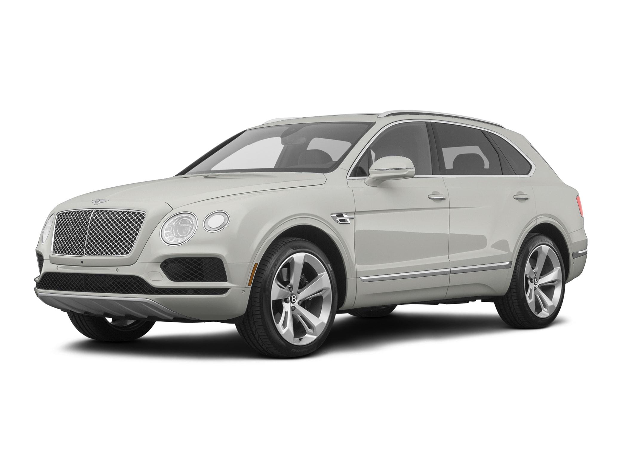 2020 Bentley Bentayga Suv Digital Showroom Bentley Atlanta