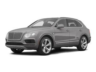 2020 Bentley Bentayga V8 V8 AWD