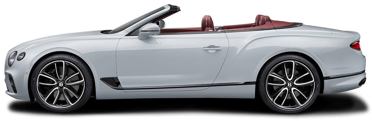 2020 Bentley Continental GT Convertible W12