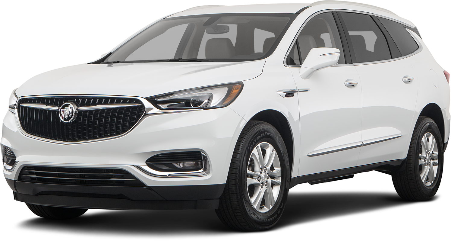 2020 Buick Enclave Incentives, Specials & Offers in Alamosa CO