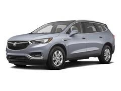Used 2020 Buick Enclave Preferred SUV San Angelo, TX