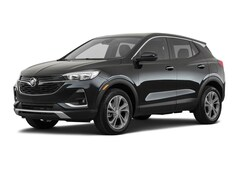 New 2020 Buick Encore GX Preferred SUV KL4MMBS29LB096276 Jackson TN