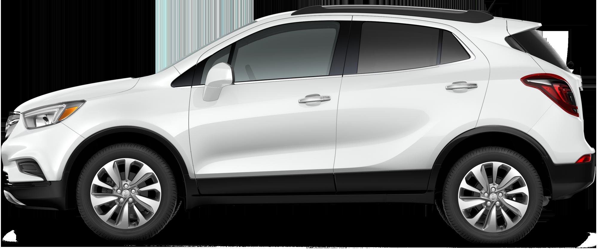 2020 Buick Encore SUV