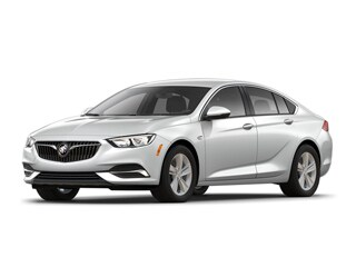 2020 Buick Regal Sportback Hatchback