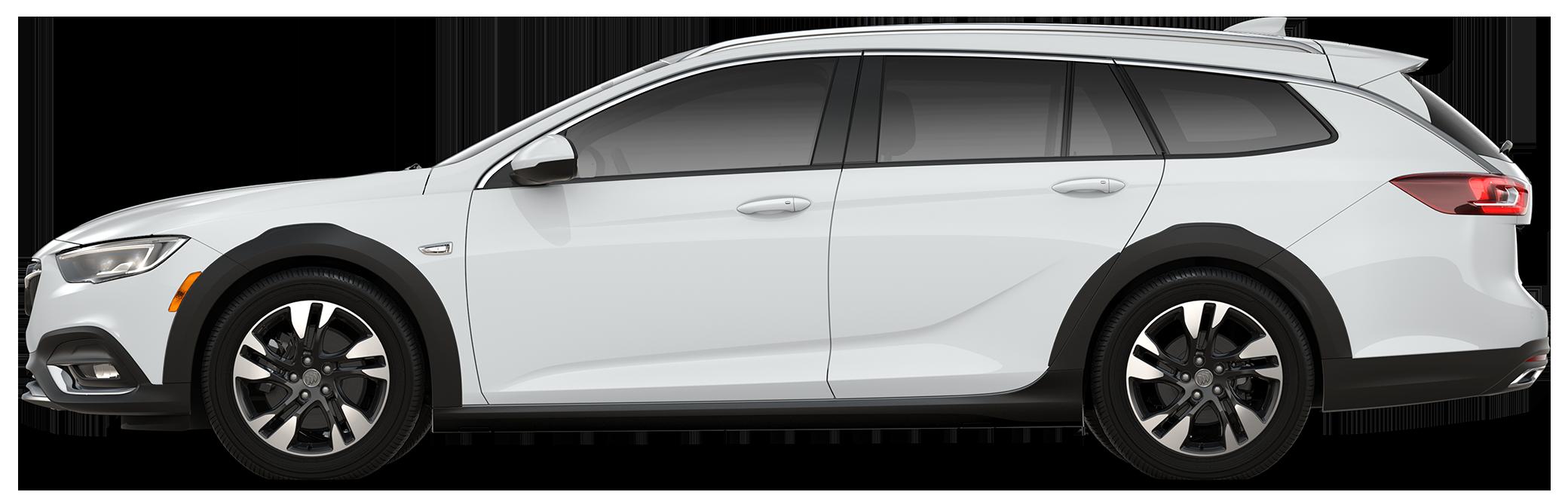2020 Buick Regal Tourx Wagon Digital Showroom Hi Country