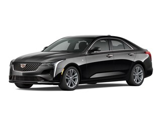 2020 CADILLAC CT4 Berline