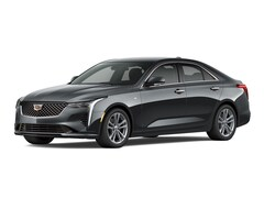 2020 CADILLAC CT4 Luxury