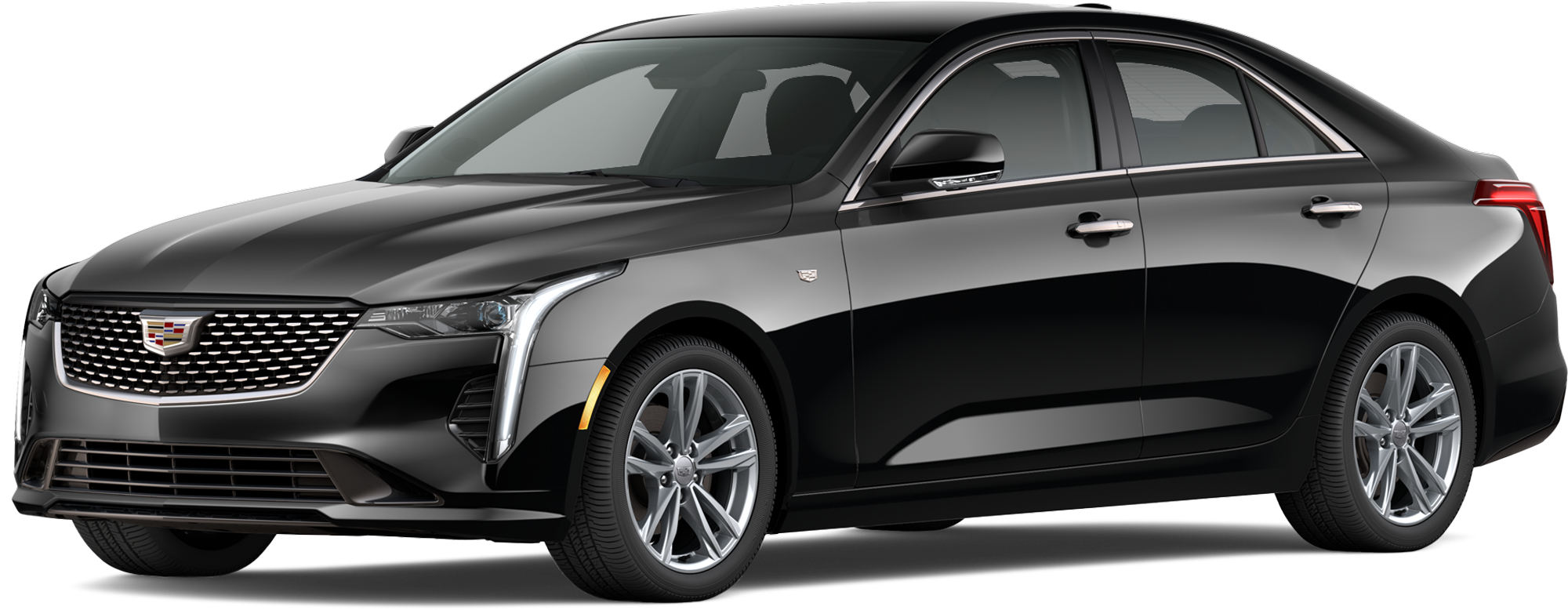 2020 CADILLAC CT4 Sedan Luxury