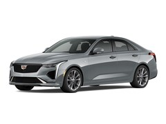 2020 CADILLAC CT4 Sport Car