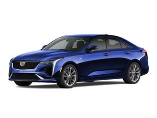 2020 CADILLAC CT4 Sport Sedan