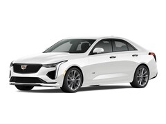 Certified used 2020 CADILLAC CT4-V V-Series Sedan for sale in Wilmington