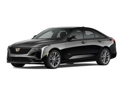 2020 CADILLAC CT4-V V-Series Sedan