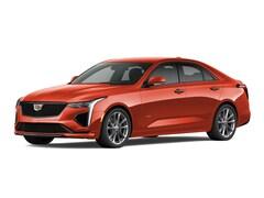 2020 CADILLAC CT4-V V-Series Sedan