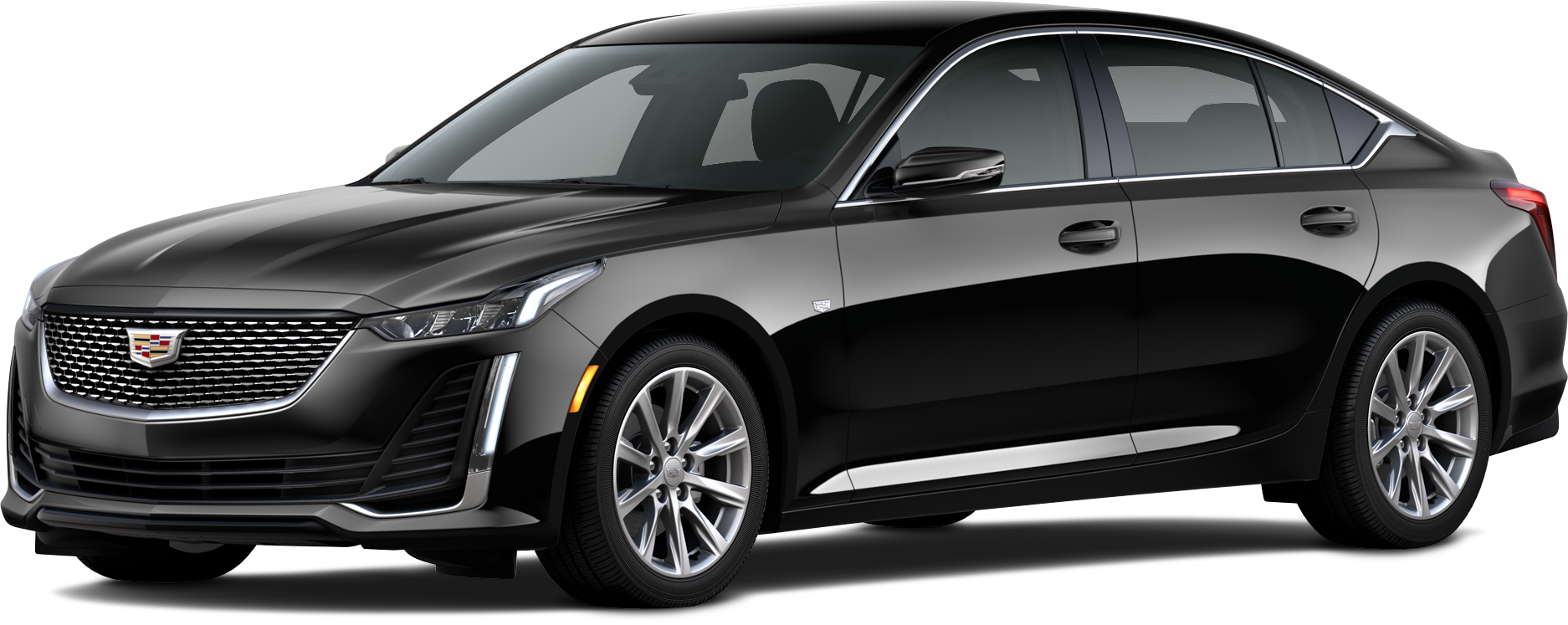 2020 CADILLAC CT5 Incentives, Specials & Offers in ANN ...