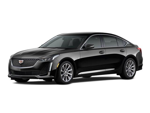 2020 CADILLAC CT5 Sedan