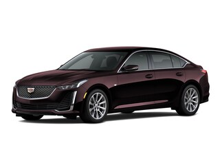 New 2020 CADILLAC CT5 Luxury Sedan for sale in Dodge City, KS