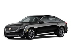 New 2020 CADILLAC CT5 Premium Luxury Sedan near Escanaba, MI