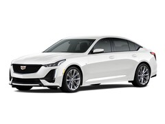 New 2020 CADILLAC CT5 Sport Sedan C150865 in Cheyenne, WY