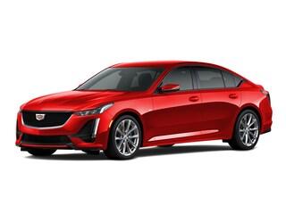 2020 CADILLAC CT5 Sport Sedan