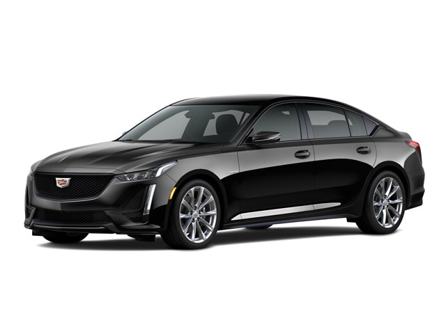 2020 CADILLAC CT5-V Sedan