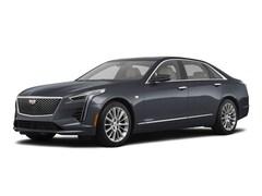 2020 CADILLAC CT6 3.6L Sedan