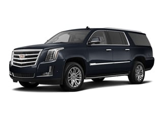 2020 CADILLAC Escalade ESV SUV Shadow Metallic