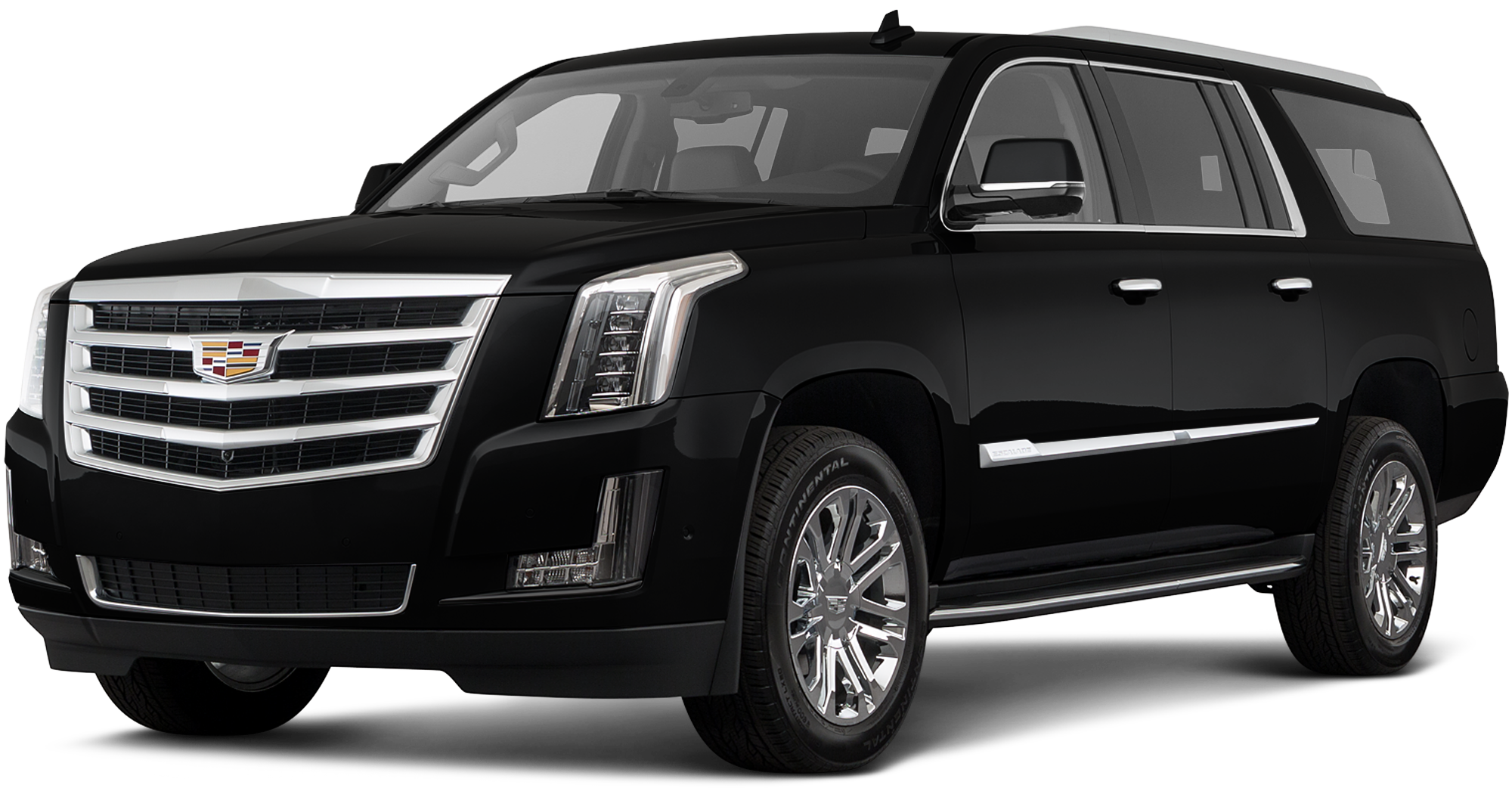 2020 CADILLAC Escalade ESV Incentives, Specials & Offers