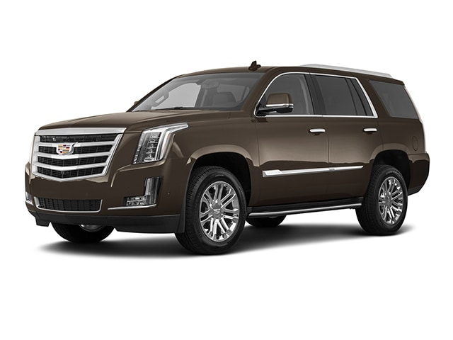 Jeff Wyler Jeep >> 2020 CADILLAC Escalade SUV | Jeff Wyler Automotive Family