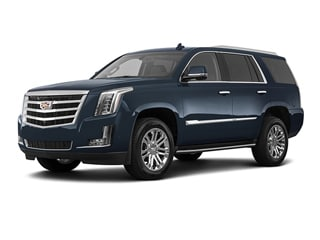 2020 CADILLAC Escalade SUV Shadow Metallic