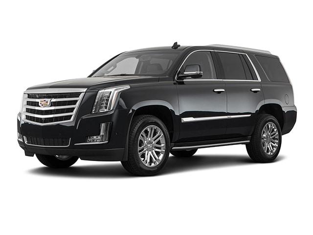 2020 CADILLAC Escalade SUV