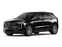 2020 CADILLAC XT4 Luxury SUV