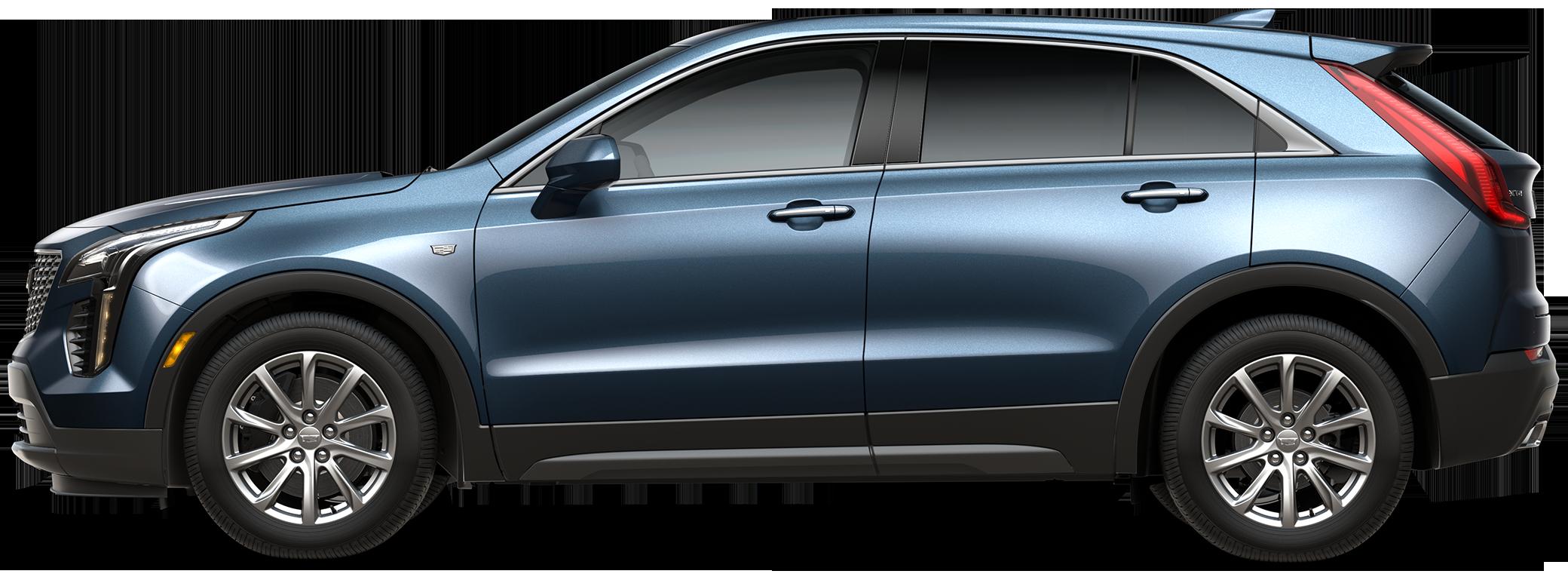 2020 CADILLAC XT4 VUS de luxe