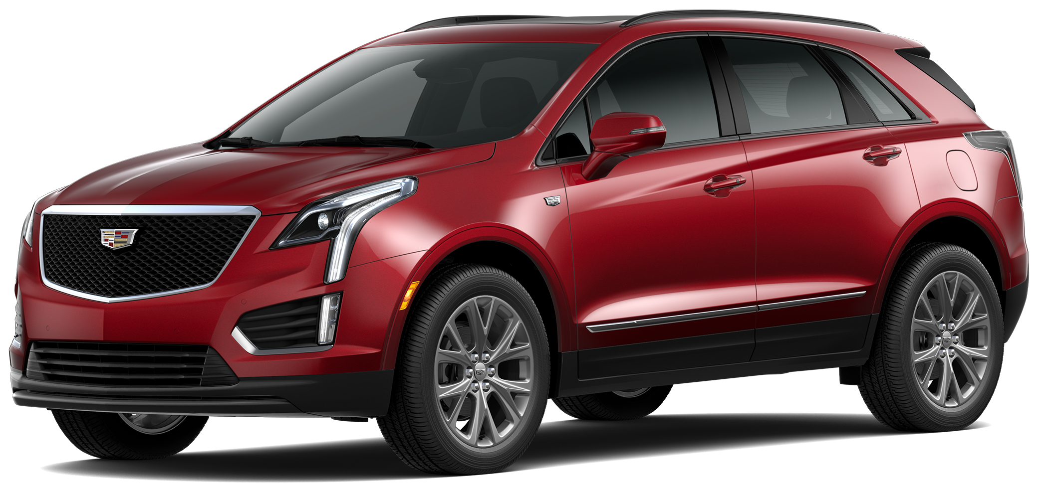 2020 CADILLAC XT5 Incentives, Specials & Offers in TULSA OK
