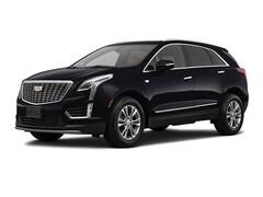 2020 CADILLAC XT5 Luxury SUV