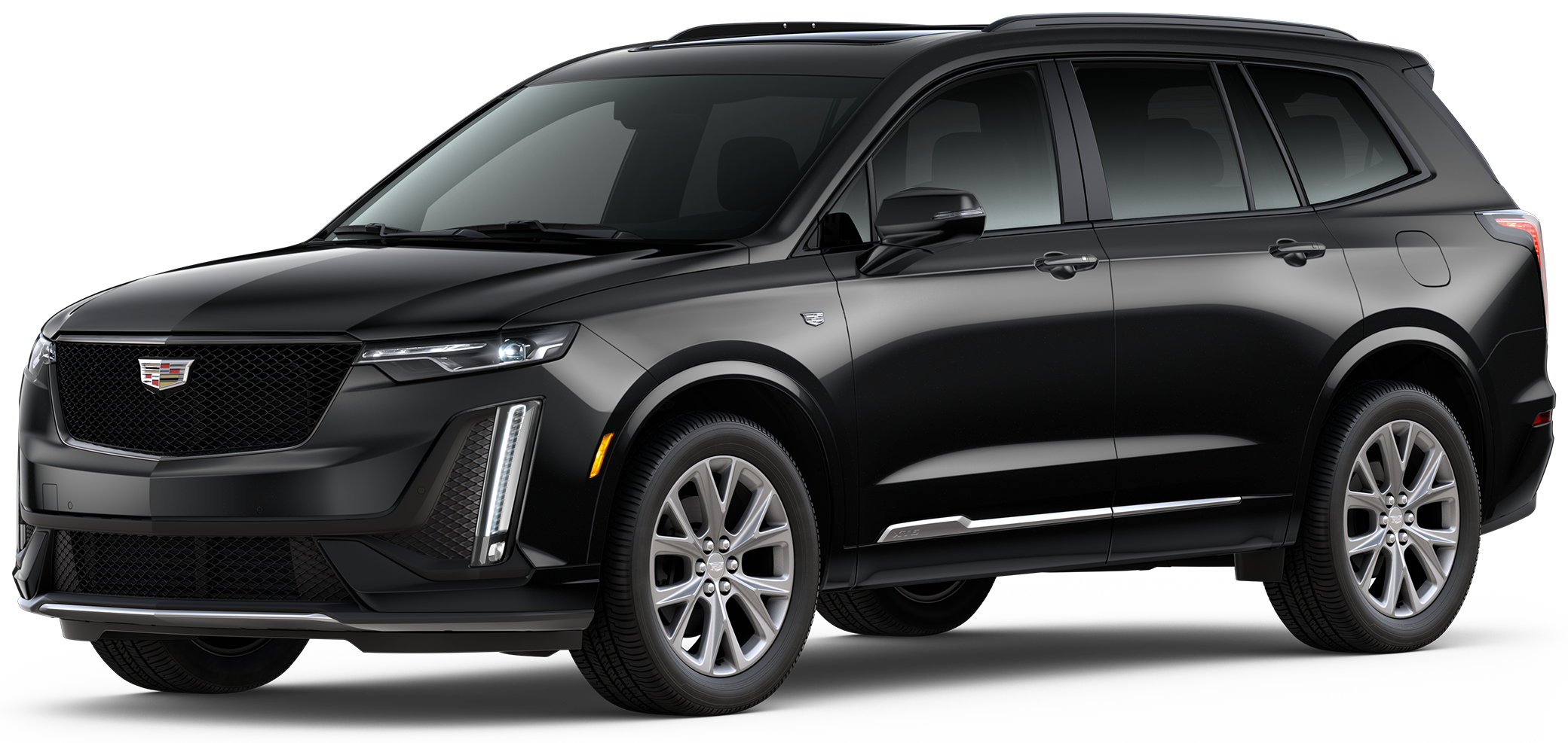 2020 CADILLAC XT6 SUV Incentives, Specials & Offers in ...