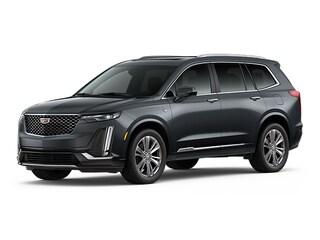 New 2020 CADILLAC XT6 FWD Premium Luxury SUV