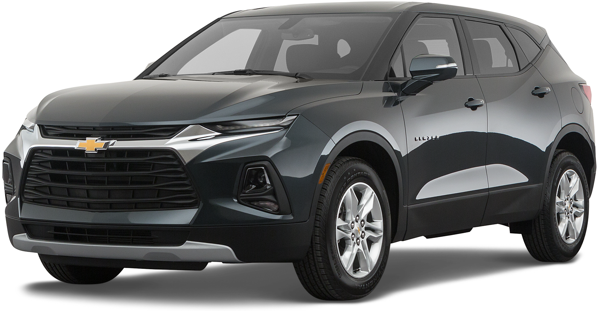 2020 chevrolet blazer incentives, specials & offers in