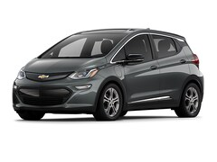 2020 Chevrolet Bolt EV LT Wagon for sale in Layton at Young Chevrolet of Layton