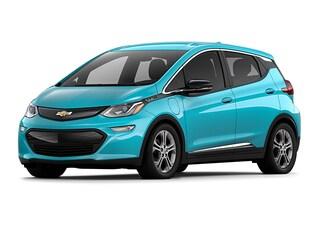 2020 Chevrolet Bolt EV 5dr Wgn LT Station Wagon
