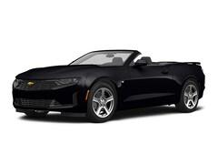 New 2020 Chevrolet Camaro 1LT Convertible Winston Salem, North Carolina