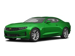 New 2020 Chevrolet Camaro Coupe RWD for sale in New Jersey