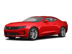 2020 Chevrolet Camaro Coupe