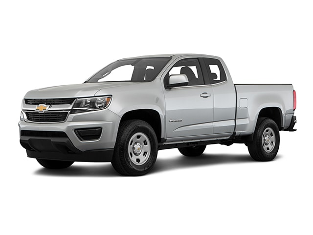 2020 Chevrolet Colorado Truck Digital Showroom | CARR ...