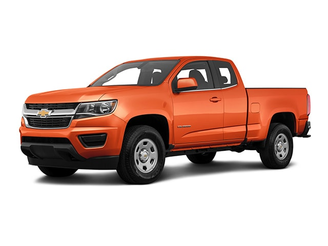2020 Chevrolet Colorado Truck Digital Showroom | Dave Gill ...