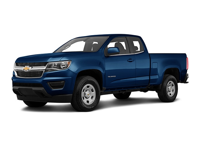 2020 Chevrolet Colorado Truck Digital Showroom | Beck ...