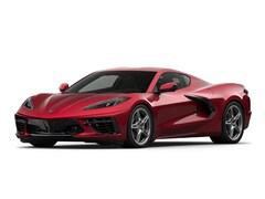2020 Chevrolet Corvette Stingray w/1LT Coupe